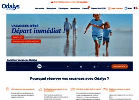 odalys-vacances.com