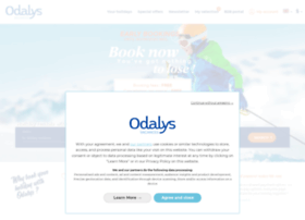 odalys-vacation-rental.com