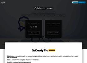 oddastic.com