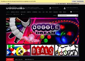 oddballs.co.uk