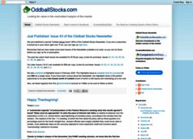 oddballstocks.com