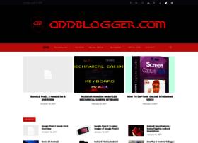 oddblogger.com