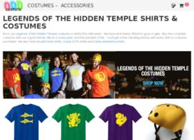 oddcostume.templeshirts.com