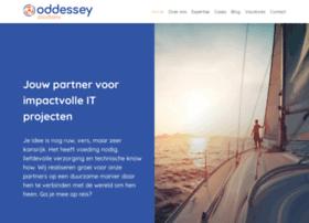 oddesseysolutions.nl
