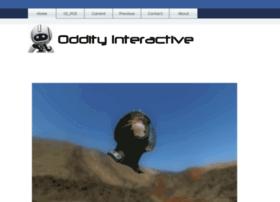 oddityinteractive.com