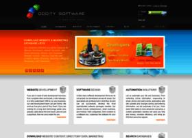 odditysoftware.com