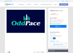 oddpace.com