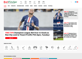 odds.betfinder.co.uk
