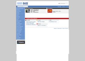 oddsbase.bestbetting.com