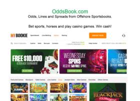 oddsbook.com