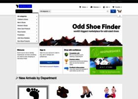 oddshoefinder.com