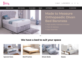 oddsizebeds.co.uk