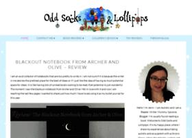 oddsocksandlollipops.co.uk