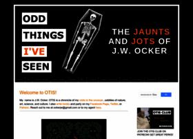 oddthingsiveseen.com