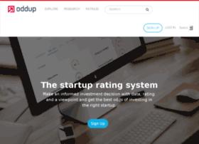 oddup-dev.herokuapp.com