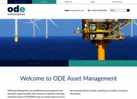 ode-ltd.co.uk