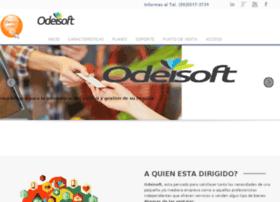odeisoft.com