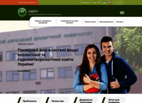 odeku.edu.ua