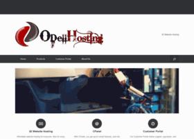 Odellhosting.com