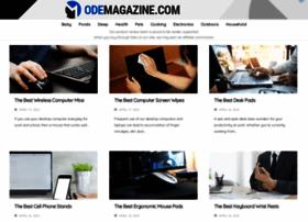 odemagazine.com