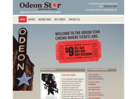 odeonstar.com.au