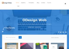 odesignweb.com