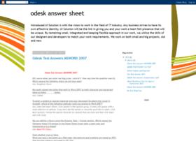 odesksolution424.blogspot.in