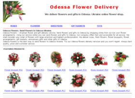 odessa-flowers.com