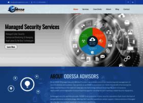 odessaadvisors.com