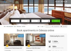 odessaapts.com