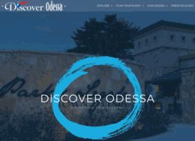 odessacvb.com
