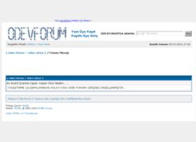 odevforum.com