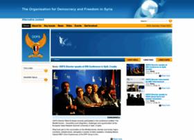 odf-syria.org