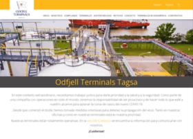 odfjellterminals.com.ar