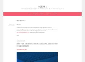 odience.wordpress.com