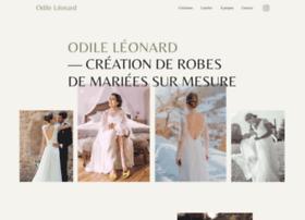 odile-leonard.fr