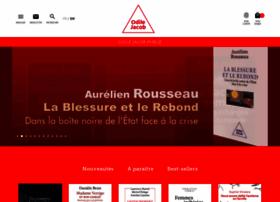 odilejacob.fr