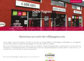 odilepageau.com