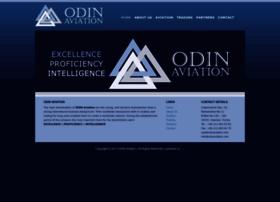 odinaviation.com
