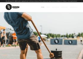 odincrossfit.com