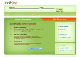 odinjobs.com