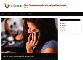 odinn.org