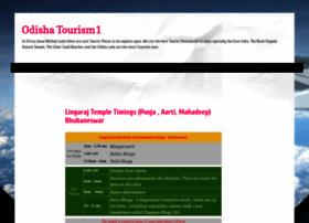 odisha.tourism1.org
