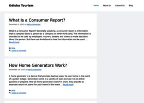 odishatourism.net
