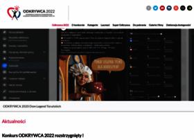 odkrywca.kujawsko-pomorskie.pl