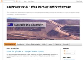 odkrywkowy.pl