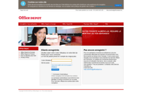 Office depot co il websites and posts on office depot co il for Mobiliere significato