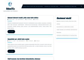 odontex.fi