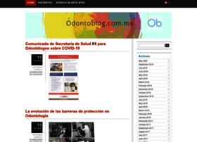 odontoblog.com.mx
