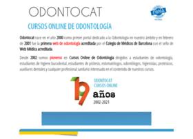 odontocat.com